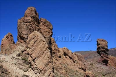 Tenerife national park
